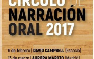 Circulo de Narracion Oral 2017