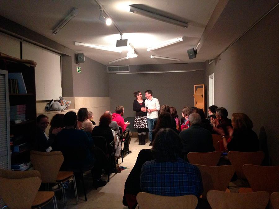Aurora Maroto Linares-Día internacional narración oral