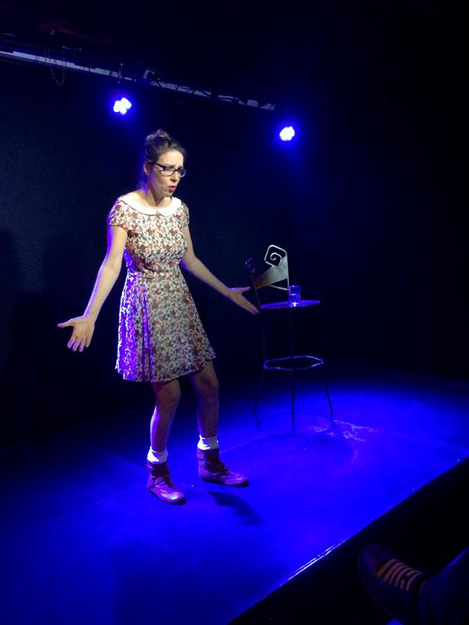 Aurora Maroto Linares-La Escalera de Jacob