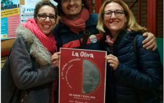 Aurora Maroto Linares-La Oliva