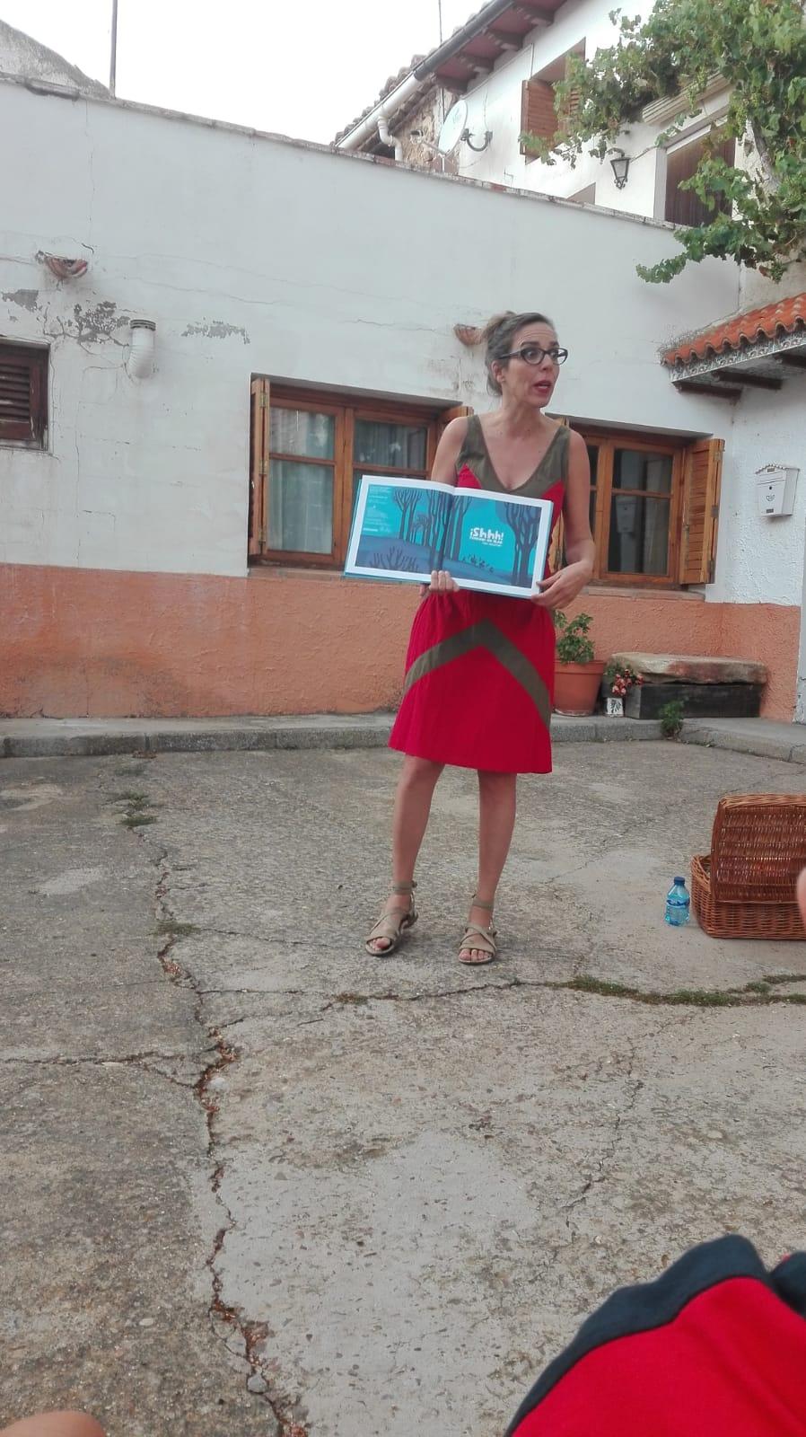 Aurora Maroto Linares- El Pedregal