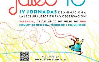 Aurora Maroto Linares- Jaleo 2018