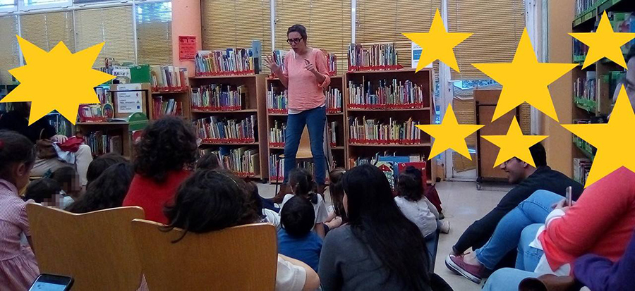 Aurora Maroto Linares-Biblioteca Dámaso Alonso