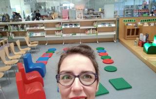 Aurora Maroto Linares-Biblioteca María Moliner
