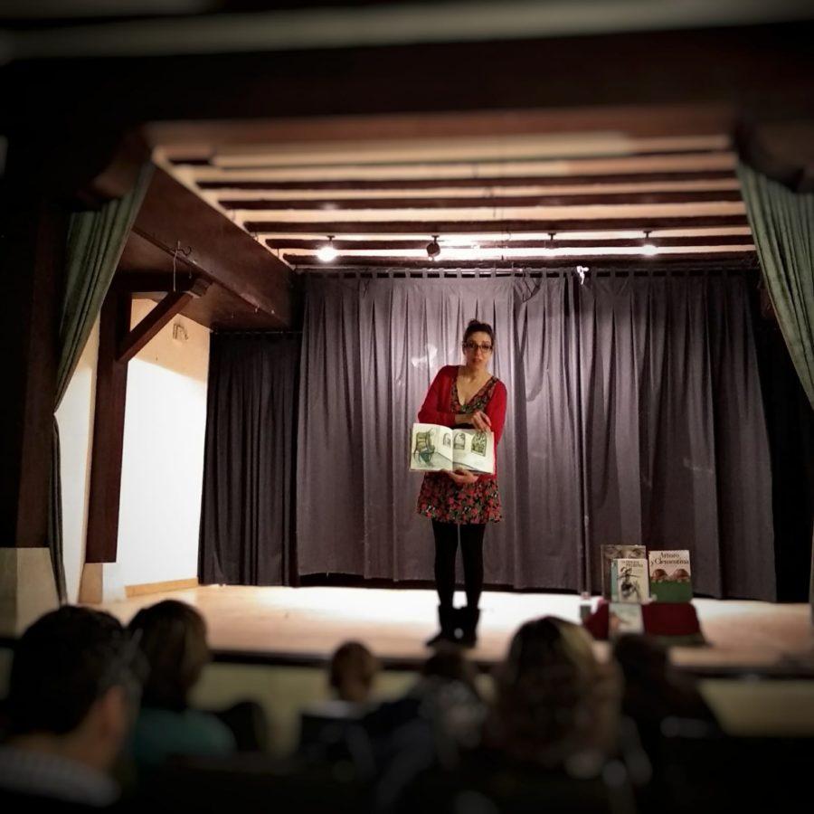 Aurora Maroto Linares- Cifuentes